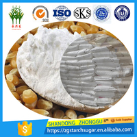 Food Grade Modified Corn Starch Manufacturer In China
