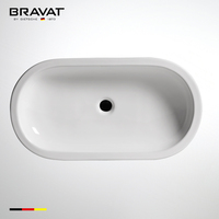 above counter bathroom sinks Energy saving Quick installation