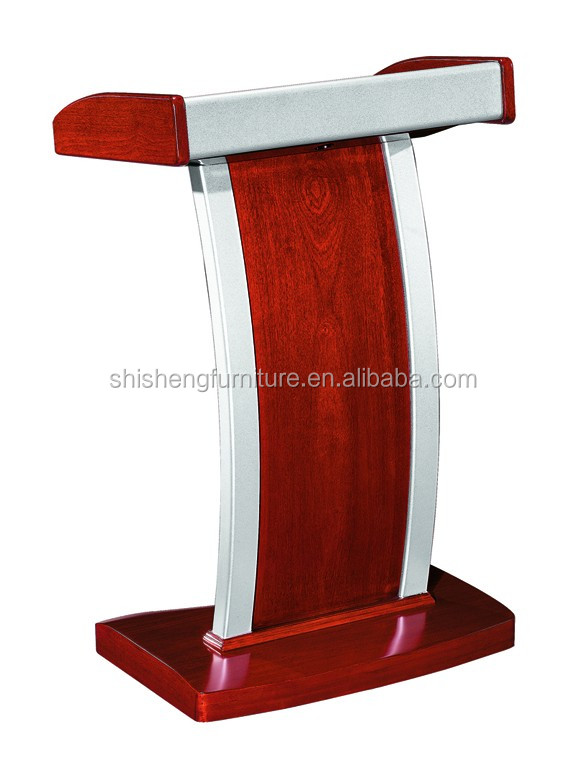 Smart podium/digital rednerpult/schulmöbel