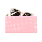 Latest optical bag promotional gift fancy glasses pouch