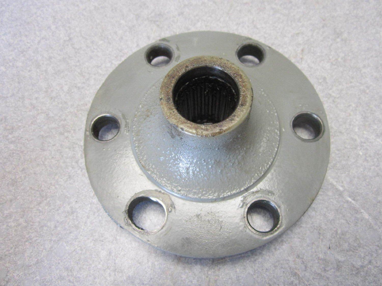 0310884 0314683 Vintage OMC Buick Chevy V8 305 307 350 Engine Flywheel  Coupler 20 Spline