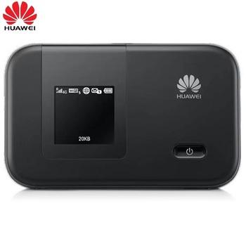 Unlocked Huawei 4g Lte Mobile Wi-fi,E5372s-32,4g Wireless Router E5372-32  Pk E5776 E589 E5375 - Buy Best 4g Lte Wifi Router,4g Mobile Wifi Router,4g