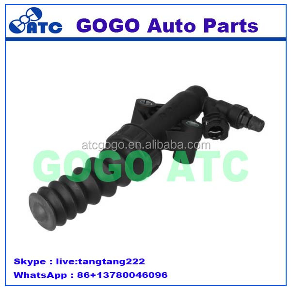 Clutch Slave Cylinder For PEUGEOT 206/307/1007 BIPPER TEPEE OEM 2182.16 9635231180