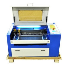 desktop mini laser engraving machine used