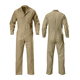 Sailor Overall Workwear Coverall, Tan Coveralls Cheap For Men