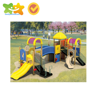preschool daycare commercial used children playground equipment