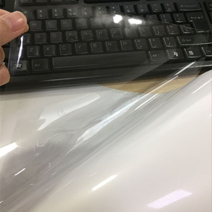 1.52*15m High Glossy Transparent Car Paint Protection Film