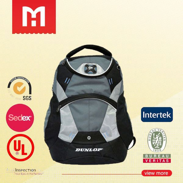 Customized Designed backpack korean