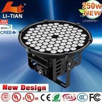 High Brightness CREE Chip 250w zhongzhan led high bay light