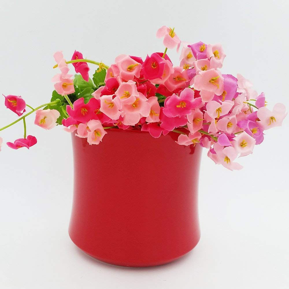 Cheap Red Ceramic Indoor Planter Find Red Ceramic Indoor Planter