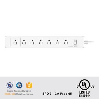 Energy-saving American Standard Extension Plug 110v Power Outlet ...