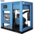 Industrial 3.7kw - 22kw Combined Screw Air Compressor With Tank Air Dryer Filters