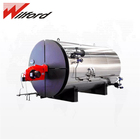 Hot Sale Oil Steam Boiler Powered Electric Generator For Industrial
