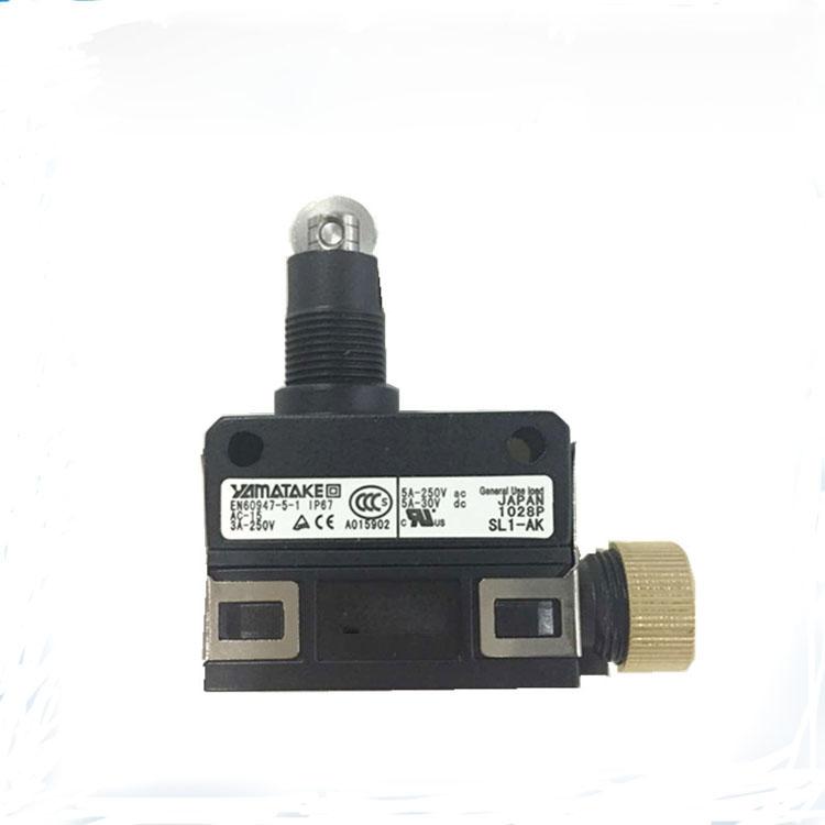 Travel Switch SL1-A SL1-B SL1-D SL1-E SL1-H SL1-P Limit Switch  YAMATAKE