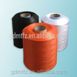 50D to 3600D High Tenacity FDY Polypropylene Yarn