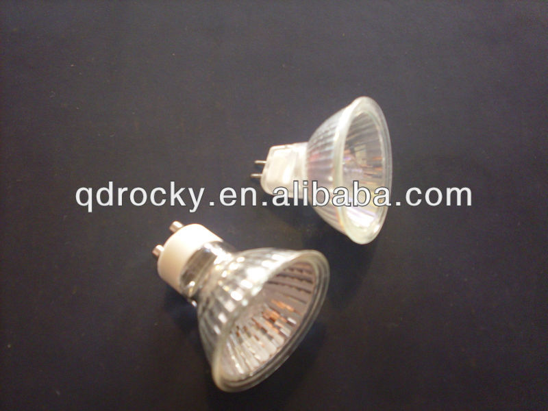 GU10 MR16 halogen lamp halogen bulb halogen light