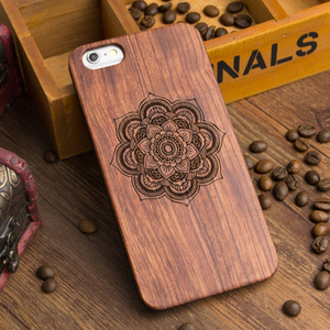 2017 custom wood phone case cover cell phone accessories for mobile phone for iphone