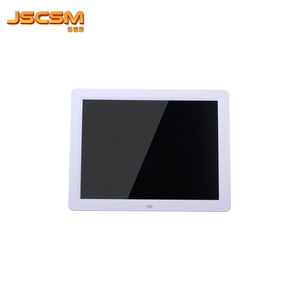 Cheap Square 15 Inch Lcd Digital Photo Frame With Picture Video Loop