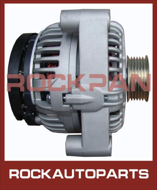 Новый генератор 0124425035 15204278 11234 для CHEVROLET GMC