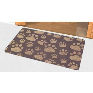Custom Sublimated Indoor Outdoor Doormat Advertising Photo Floor Mats