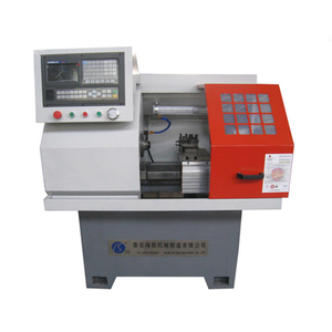 CNC turning drilling tapping machine CZK0640A combination lathe milling drilling tapping machine