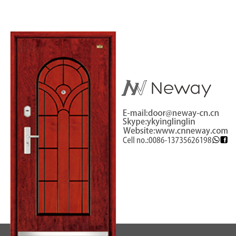 New building hardware main gate colors indian main designs security door