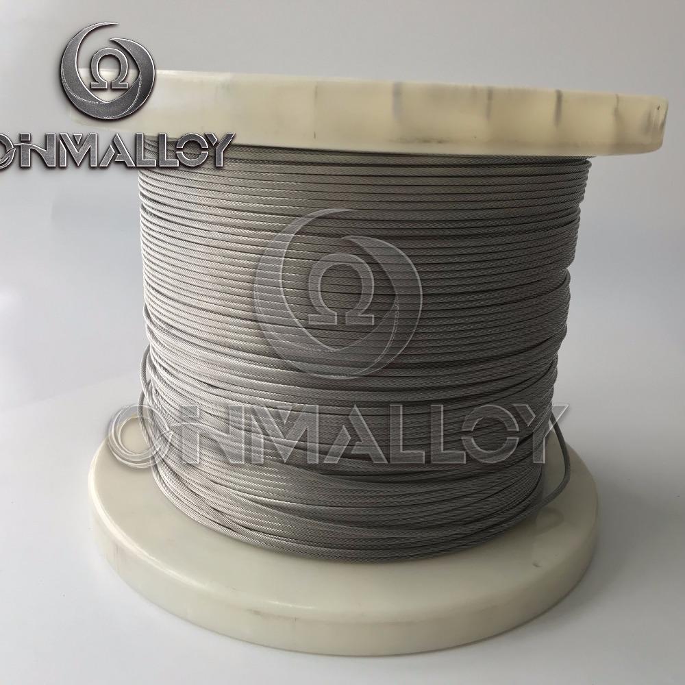 Finden Sie Hohe Qualität Nickel-chrom-draht 8020 Hersteller und ...