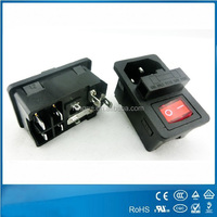 power inlet receptacle ul gfci receptacle outlet
