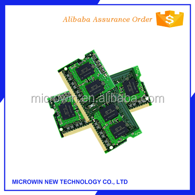 Highest quality lowest price laptop ddr3 4gb memory ram