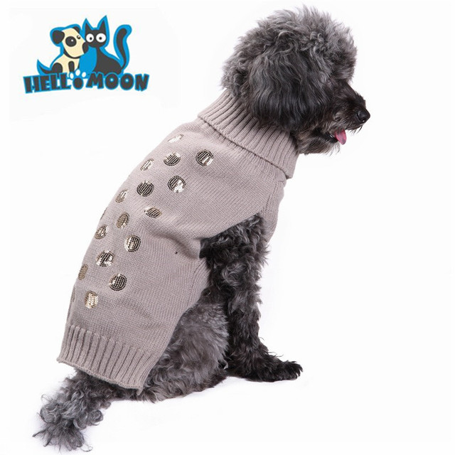 knitted dog crochet sweater-Source quality knitted dog crochet ...