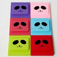 Cute Electrical Protecting silicone Rubber Switch Cover