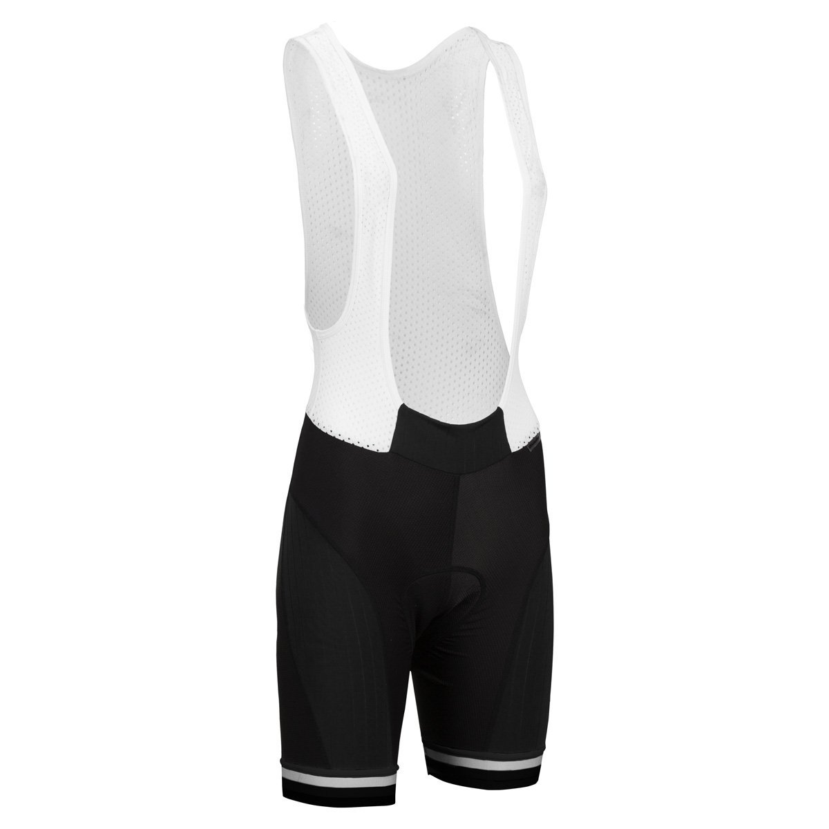 be1d430c8 Get Quotations · Bellwether 2016 Women s Forza Bib Cycling Shorts - 95694  (White ...
