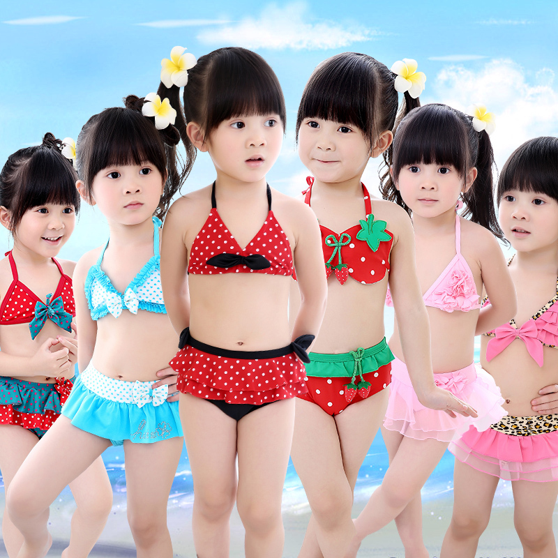 0f0a17029d Fashion Infant Bathing Suits Hot Summer Style Girls Baby Swimwear One-Piece  Swim Suit UV Protection Top Quality