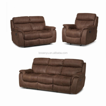 Rozel Leather Recliner Sofa In Malaysia - Buy Rozel Leather Sofa In ...