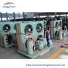 industrial air cooling unit, bitzer cold room compressor condensing unit