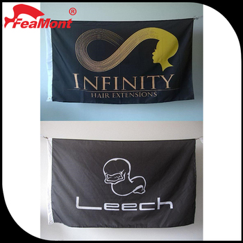 a09758006ee Silk Screen Printing outdoor advertising custom cheap flags and banners