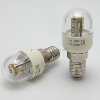 E12 30v 60v T25 Fridge Buy B15 Bulb Icebox Dc Led 230v Freezer Refrigerator 1w 24v E14 10 3L4A5Rj