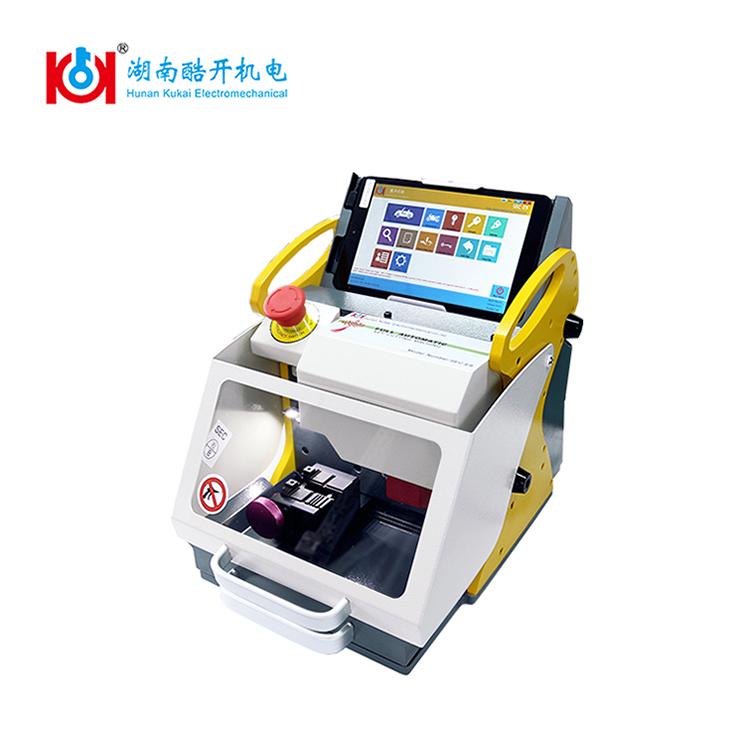 China High Security Sec E9 Key Cutting Machine Lockpicking Tools Zed Full -  Buy Zed Full,Lockpicking Tools,Sec E9 Key Cutting Machine Product on