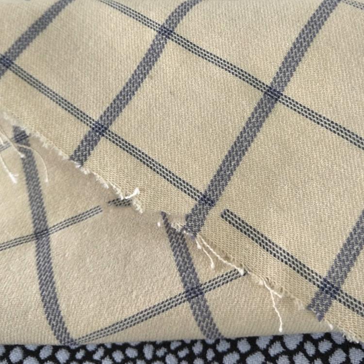 Tela de rayón de nylon spandex del milenio tela