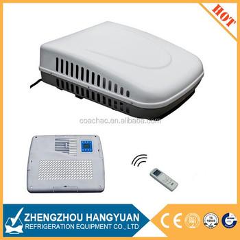 Dc 12v 12 Volt Small Camper Air Conditioner For Sale Buy