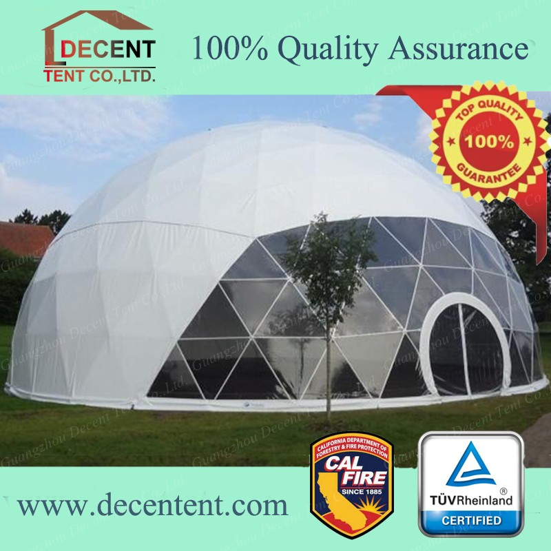 Waterproof Dome Party Tent for Sporting Events