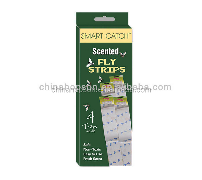 Hopson Paper Strip Fly Traps& Pest Control