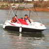boats fiberglass fishing yacht luxury speedboat yacht