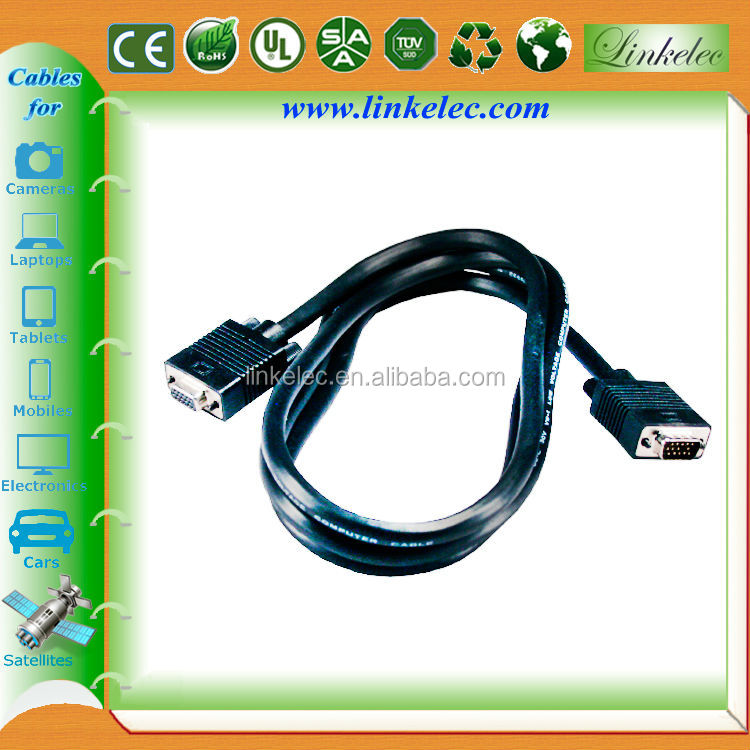 Factory Supply Wholesale Filter Noise Vga Cable Color Code ...