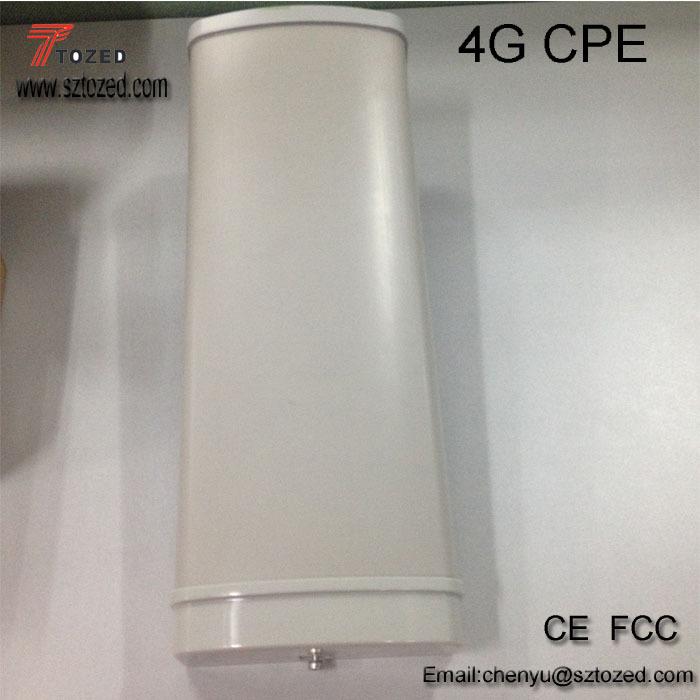 4g lte cpe ext rieur 4g lte routeur sans fil wifi modem outdoor 4g antenne cpe equipement de. Black Bedroom Furniture Sets. Home Design Ideas