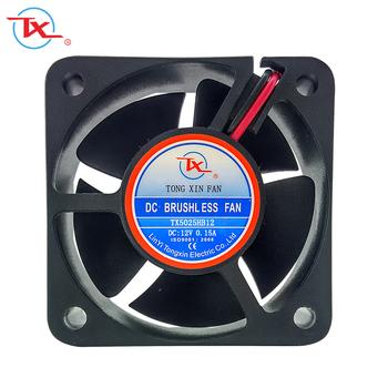 Cabinet Cooling Fan 50x50x25(mm)