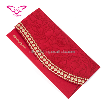 wallet style chinese new year red envelope - Red Envelopes Chinese New Year