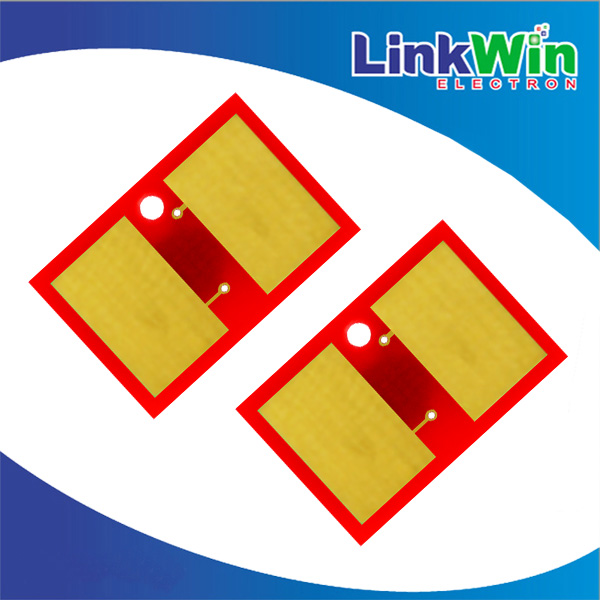 Drum toner chip for OKI MB472 45807102 /45807106 Auto reset laser printer cartridge chip