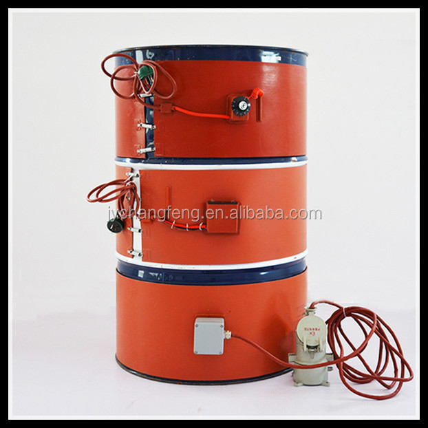 20l silicone waste oil burner silicone oil heater