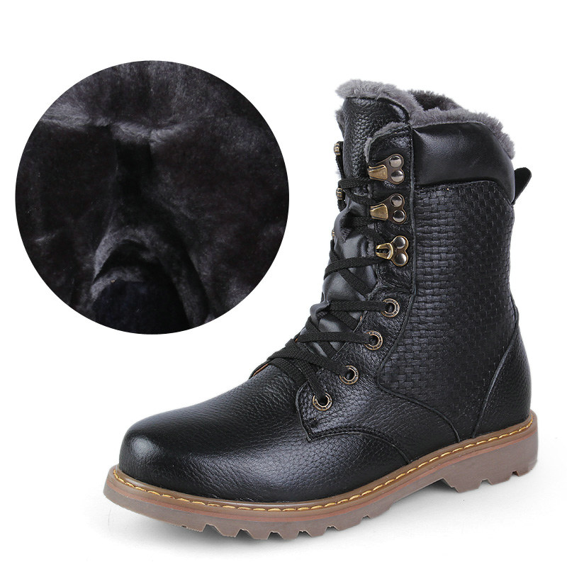 Cheap Winter Boots Mens - Yu Boots
